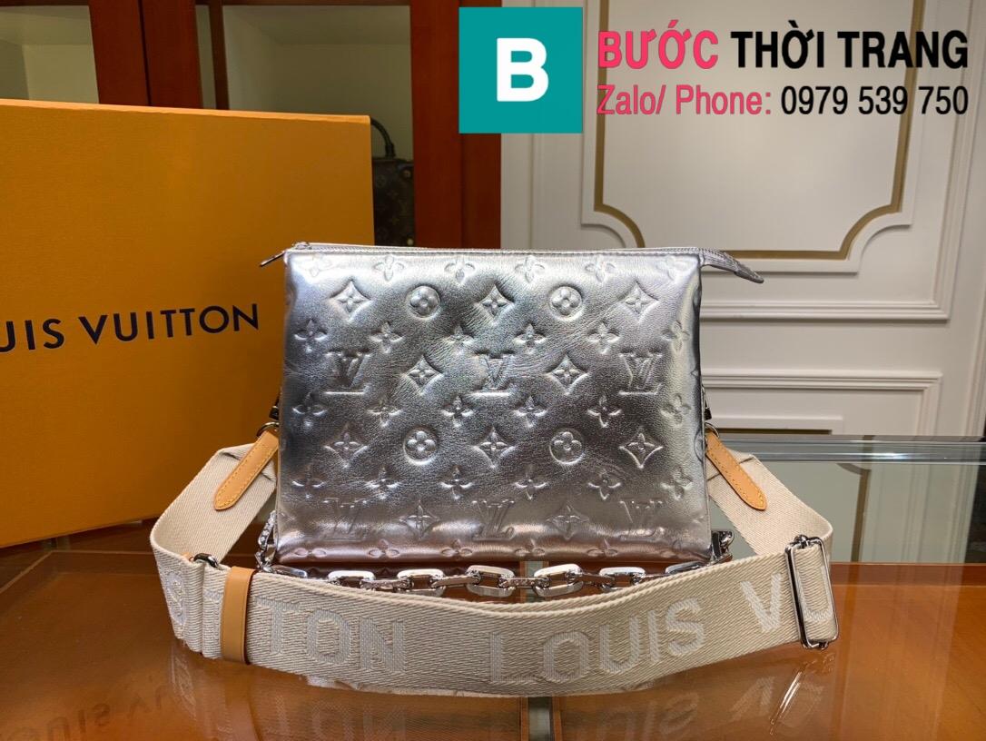 Túi xách LV Louis Vuitton Coussin (1)