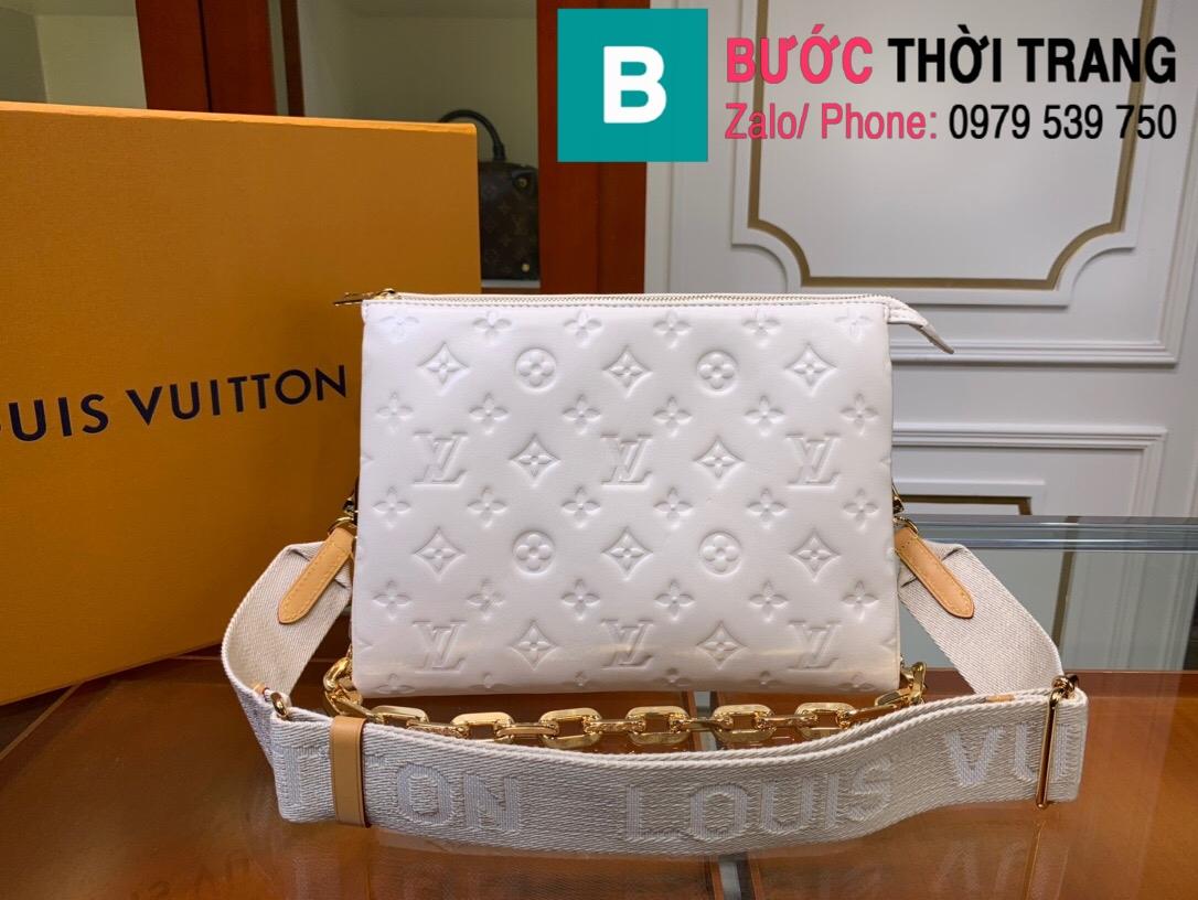 Túi xách LV Louis Vuitton Coussin (10)