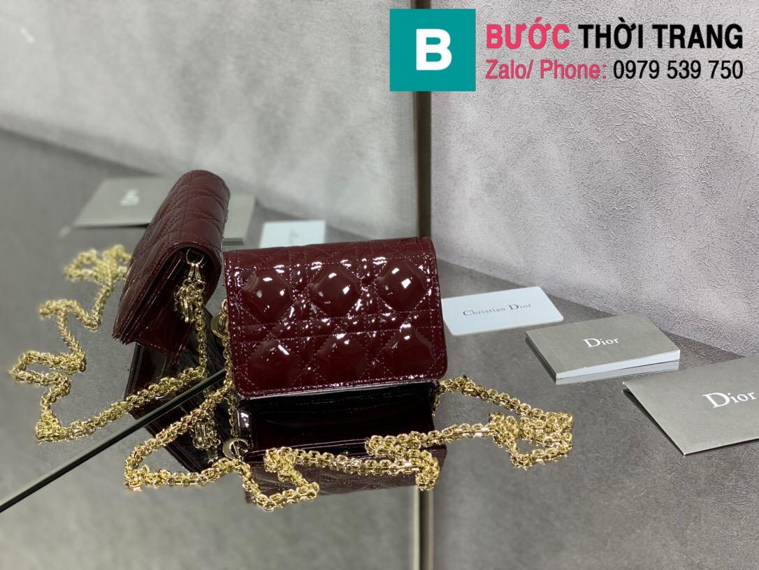 Túi xách Lady Dior Nano Pouck (1)