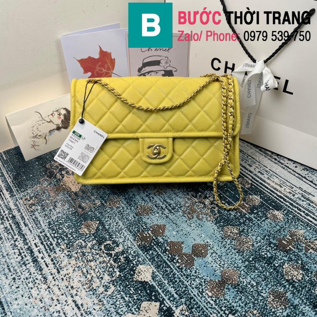 Túi đeo chéo Chanel (10)