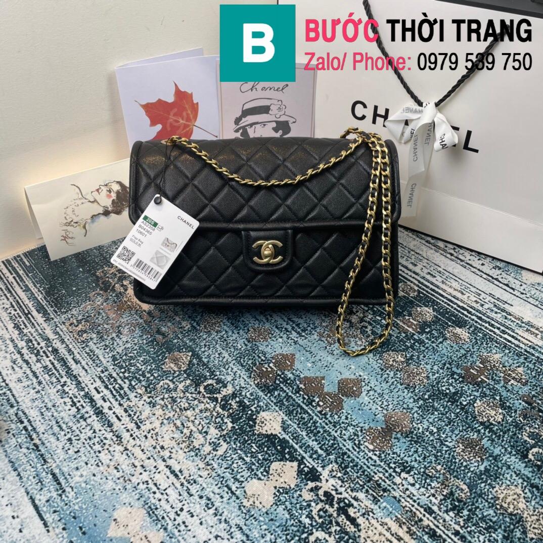 Túi đeo chéo Chanel (37)