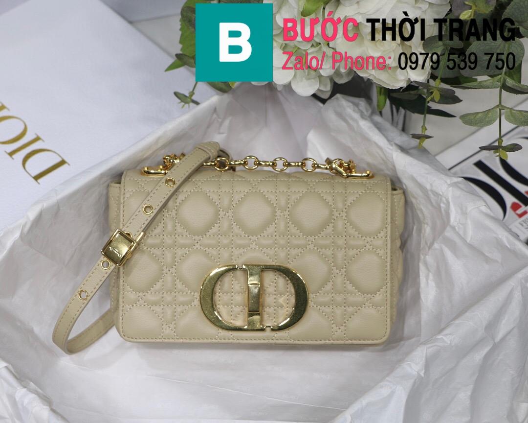 Túi xách Dior Caro (19)