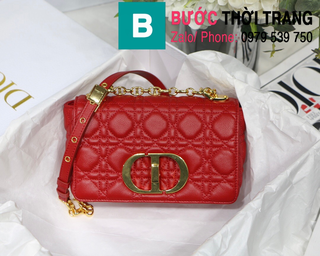 Túi xách Dior Caro (37)