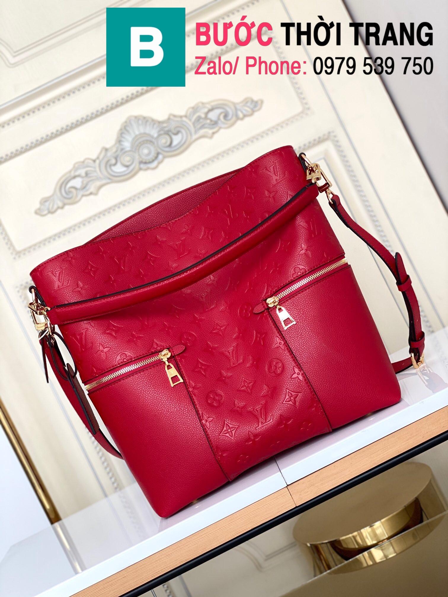 Túi xách LV Louis Vuitton Melie (1)