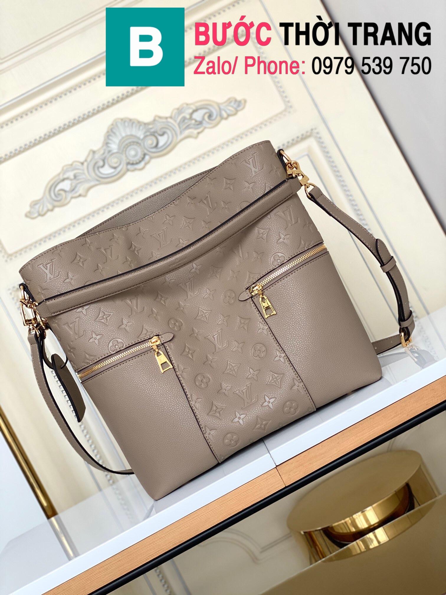 Túi xách LV Louis Vuitton Melie (10)