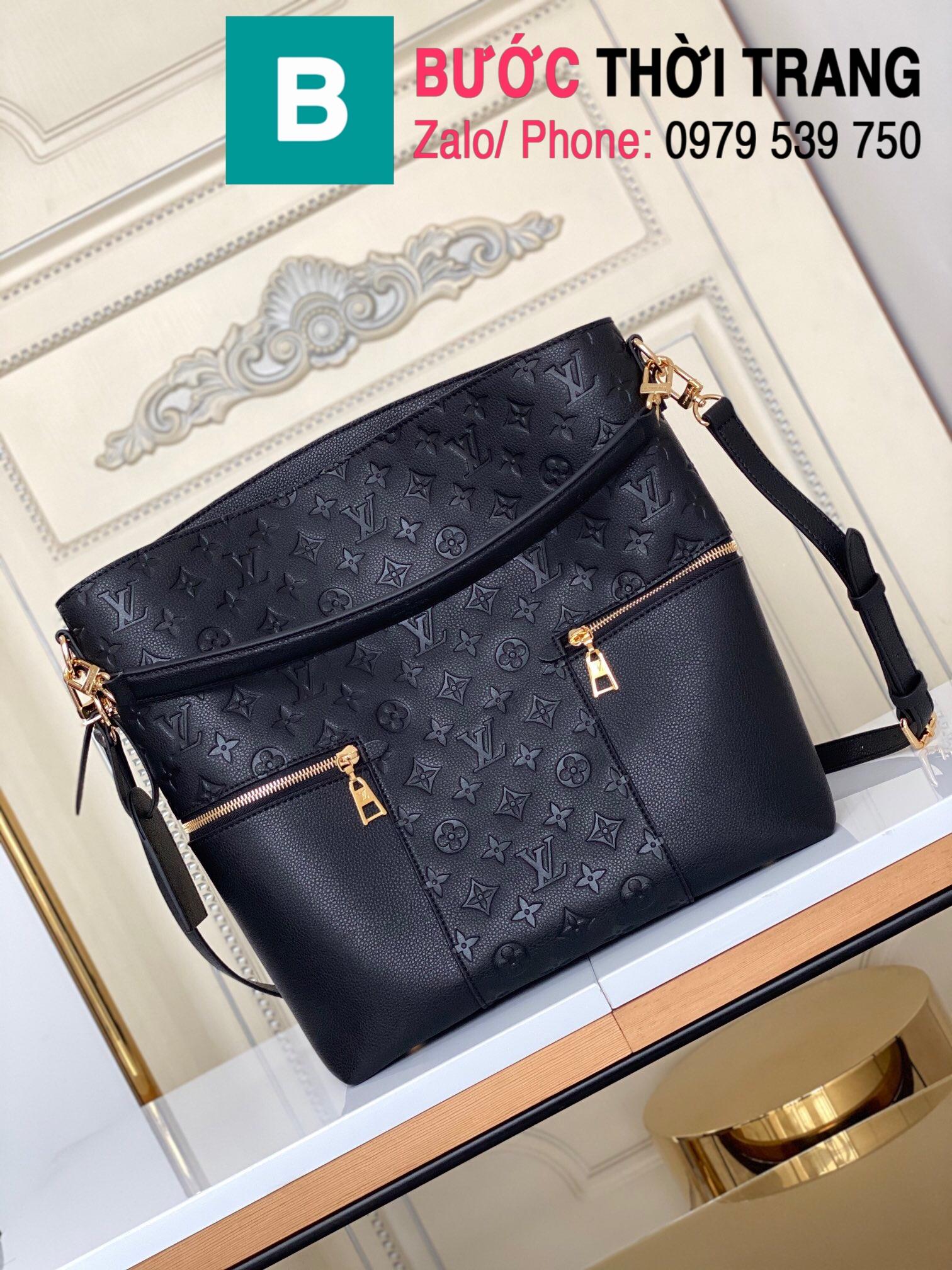 Túi xách LV Louis Vuitton Melie (28)
